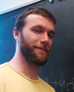 Caleb Meier
