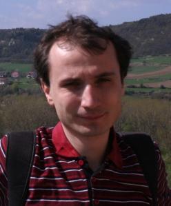 Mikolaj Korzynski
