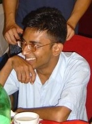 Sandipan Sengupta