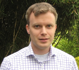 Thomas Bäckdahl