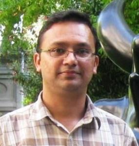 Parampreet Singh