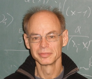 Jan Ambjørn is professor of theoretical high energy physics at the Niels Bohr Institute, University of Copenhagen and at IMAPP, Radboud University.