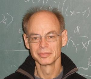 Jan Ambjørn is professor of theoretical high energy physics at the Niels Bohr Institute, University of Copenhagen and at IMAPP, Radboud University.