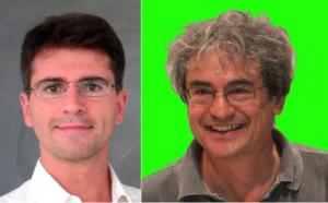 Eugenio Bianchi and Carlo Rovelli