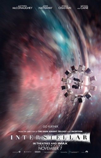 See more Interstellar posters