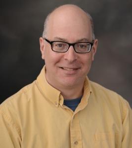Eric Poisson