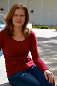 Patricia Schmidt