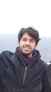 Christos Mantoulidis