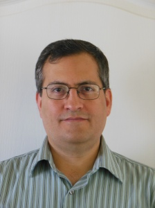 Alejandro Corichi