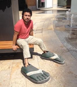 Juan D. Reyes