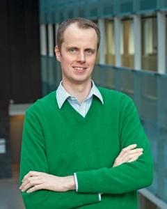 Tim Johannsen