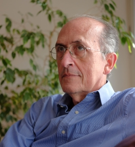 Rodolfo Gambini is Professor of Physics at Universidad de la República, Montevideo Uruguay