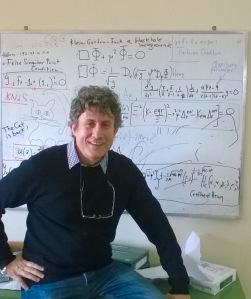 Georgios Kraniotis