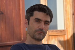 Daniele Oriti is a senior researcher and group leader at the Max Planck Institute for Gravitational Physics (Albert Einstein Institute) in Potsdam.