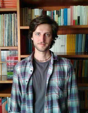 Marco de Cesare is a PhD student at King's College London, working under the supervision of Mairi Sakellariadou on the cosmological consequences of quantum gravity.