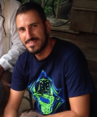 Dr. Javier Olmedo is a postdoctoral researcher at Pennsylvania State University