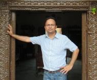 Dr. Parampreet Singh is an associate professor at Louisiana Stare University