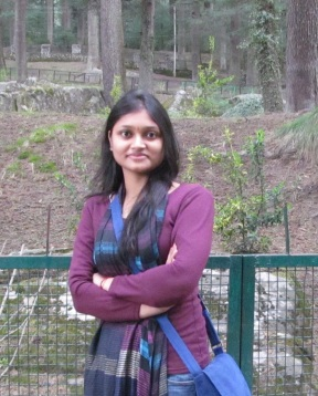 Toral Gupta is a graduate student at Indian Institute of Technology Gandhinagar.