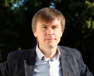 Kirill Krasnov, Professor of Mathematical Physics, University of Nottingham