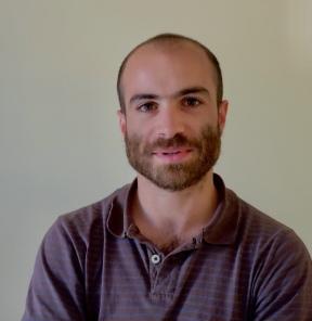 Aldo Riello ) is a senior postdoctoral fellow at Perimeter Institute.