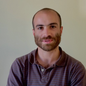 Aldo Riello ) is a senior postdoctoral fellow at Perimeter Institute.