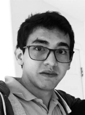 ● Alejandro Cárdenas-Avendaño is a graduate student at Montana State University and holds a junior researcher position at Fundación Universitaria Konrad Lorenz.