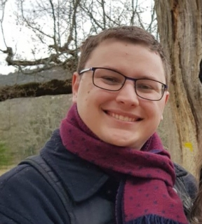 Christophe Goeller is a PhD student at ENS Lyon and Perimeter Institute.