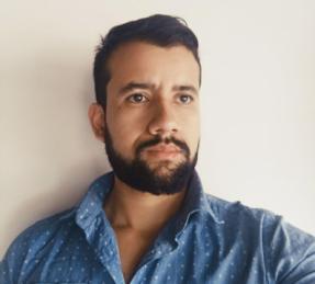 ● Andrés F. Gutierrez is a graduate student at Universidad de Antioquia.