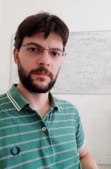 Enrico Barausse