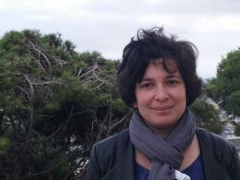 Irina Dvorkin