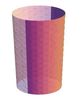 EinsteinCylinderAntiDeSitter3D